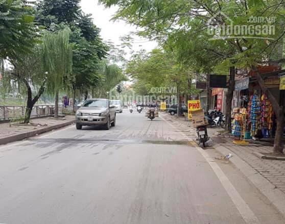Bán đất Đại Áng - Thanh Trì, ô tô KD, MT 5m, DT 52m2. Giá 2.2 tỷ ảnh 0