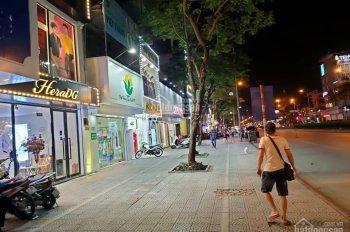 Mặt phố kinh doanh Trần Thái Tông, Trung Kính, Cầu Giấy, MB 90m2 x 5 tầng mặt tiền 5.5m 35.99tỷ ảnh 0