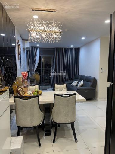 Chủ nhà cần tiền bán gấp căn hộ 3PN full nội thất Central Premium Q.8 ảnh 0