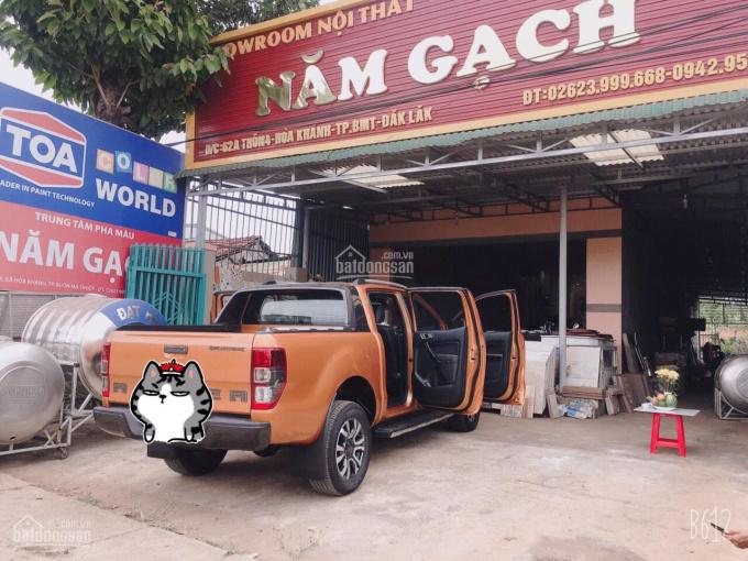 Chính chủ cần bán nhà mặt tiền thuận tiện kinh doanh Tỉnh Lộ 2, TP. Buôn Ma Thuột, tỉnh Đắk Lắk ảnh 0