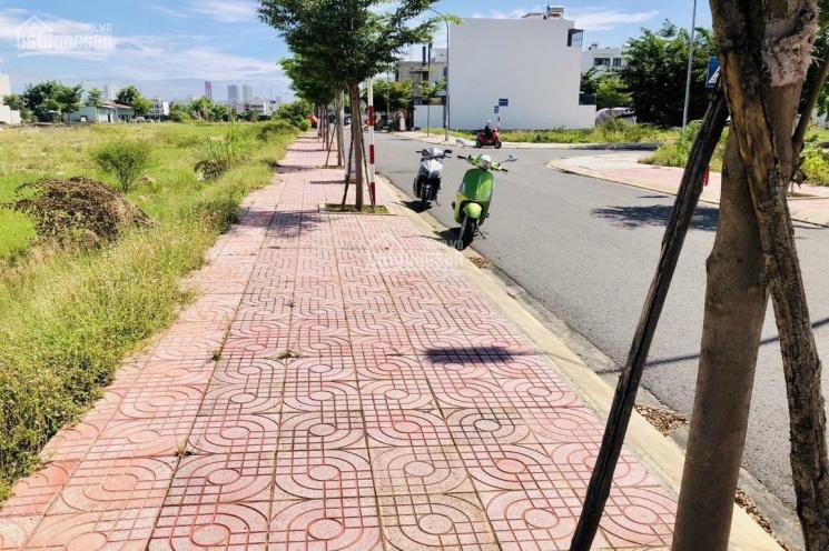 Bán đất KĐT Hà Quang 2 hướng Tây Bắc, đường 13m, giá 26,5tr/m2 - Miễn trung gian - Lh 0935756710 ảnh 0
