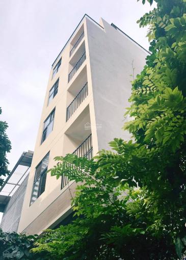 Bán gấp căn hộ Ngã Tư Sở Đống Đa 95m2, 9 tầng, 17 căn hộ dòng tiền 120tr/tháng giá rẻ ảnh 0