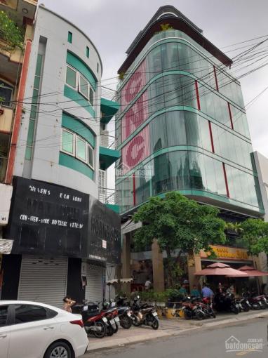 Bán nhà góc 2 MT Nguyễn Đình Chiểu, P. 4, Quận 3, DT: 7.2x20m, 5 tầng HĐT 180 tr/tháng. Giá 75 tỷ ảnh 0