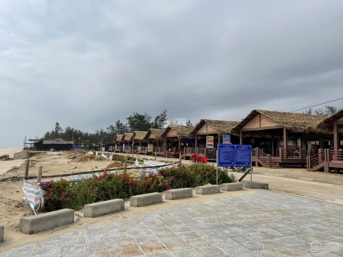 CC bán đất đường Quốc Phòng view biển Gio Hải, DT 10x25m 200m2 đất ở, vị trí đắc địa, LH 0948026555 ảnh 0