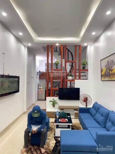Cần bán nhà 3 Tháng 2, Quận 10 - Nở hậu - 3 tầng - 33m2 ảnh 0