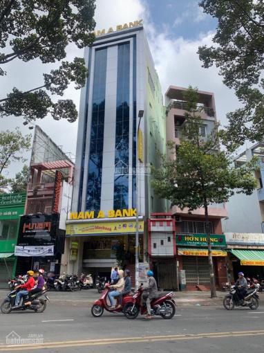 Tòa building khan hiếm, Phan Đình Phùng Q. PN, 7.25x19m, 1 hầm 7 tầng, mới xây 100%, giá: 60.5 tỷ ảnh 0