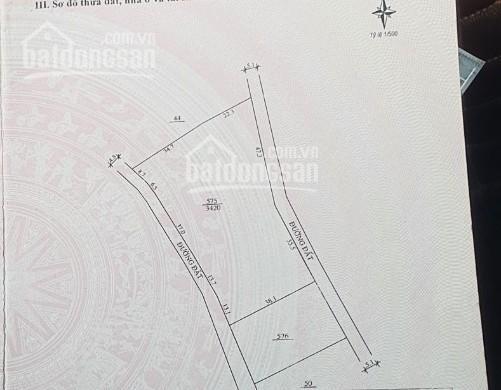Bán lô đất trung tâm Phường 2, thành phố Bảo Lộc 84m mặt tiền, tổng 3420m2, hẻm nhựa ảnh 0