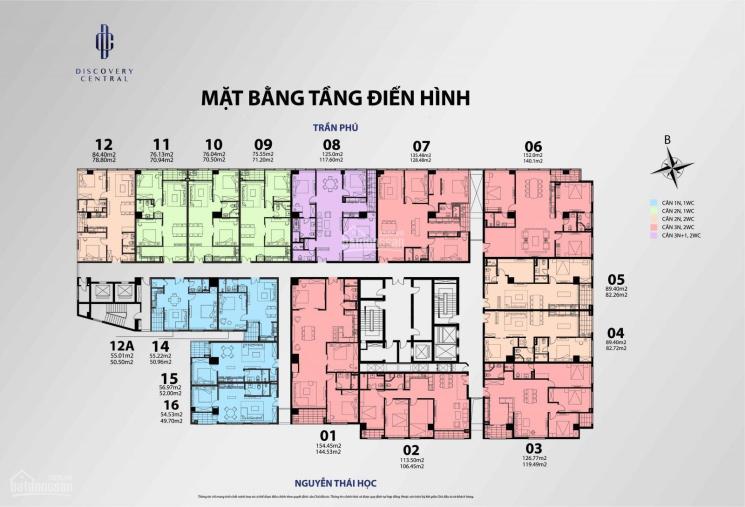 Căn hộ 2 phòng ngủ, tầng đẹp, bàn giao nội thất cơ bản, đóng trước chỉ từ 1 tỷ 7, nhận nhà ở luôn ảnh 0