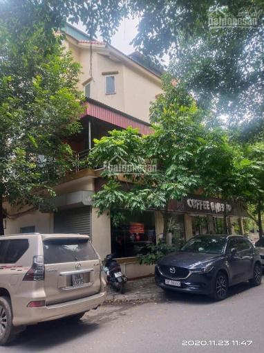 Cần bán gấp nhà lô góc mặt phố Hoàng Văn Thái Thanh Xuân 130m2, MT 5.4m, giá 22 tỷ ảnh 0