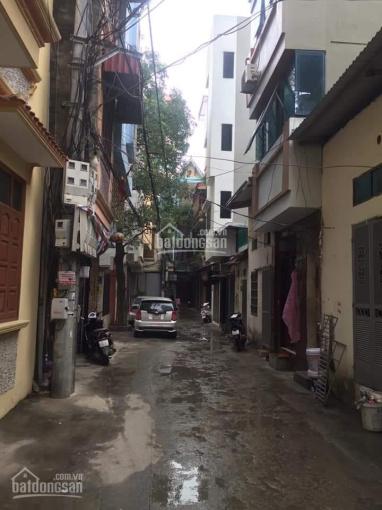 Bán nhà cấp 4 tại Ngô Quyền, Hà Đông, gần phố, ngõ rộng ô tô vào nhà ảnh 0