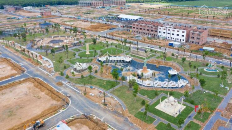Dự án Century city Đất nền Sân Bay Long Thành ảnh 0