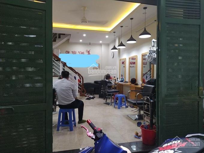 Nhỉnh 5 tỷ - sở hữu - nhà đẹp - Xuân Thủy - TT Cầu Giấy - nở hậu - ô tô - kinh doanh ảnh 0