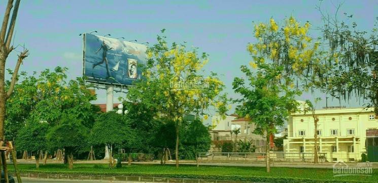 Bán đất mặt đường Trường Chinh, thành phố Hải Dương ảnh 0