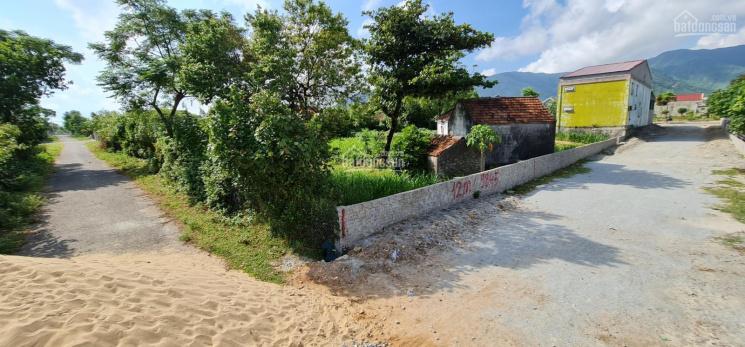 Bán lô đất 300tr TDP Nhân Thắng - Kỳ Phương - Kỳ Anh - Hà Tĩnh. LH 0989083592 ảnh 0