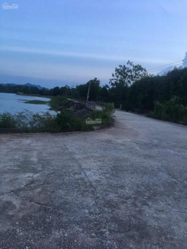 Cần tiền chủ bán bớt đất thổ cư trên diện tích 3500m2 tại Triệu Sơn Thanh Hóa giá chỉ 1,3tr/m2 ảnh 0