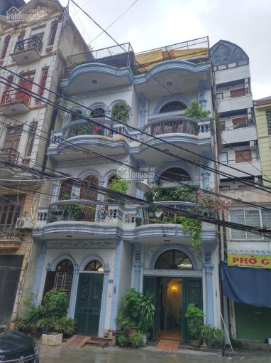 Chính chủ bán nhà 70m2 Vũ Thạnh gần Giảng Võ Ba Đình ô tô 3 tầng 1 tum sổ đỏ cho thuê VP cửa hàng ảnh 0