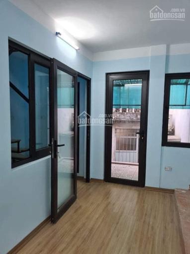 Bán nhà Nguyễn Lương Bằng Đống Đa 25m2 4 tầng nhà đẹp ngõ rộng kinh doanh được chỉ hơn 2 tỷ ảnh 0
