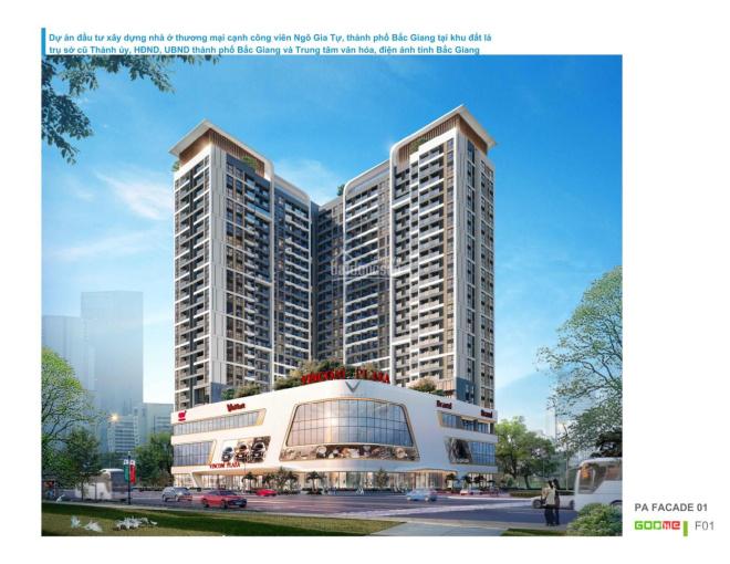 Nhận đặt chỗ trước dự án Vincom Shophouse Bắc Giang. Hotline: 0868688199 ảnh 0