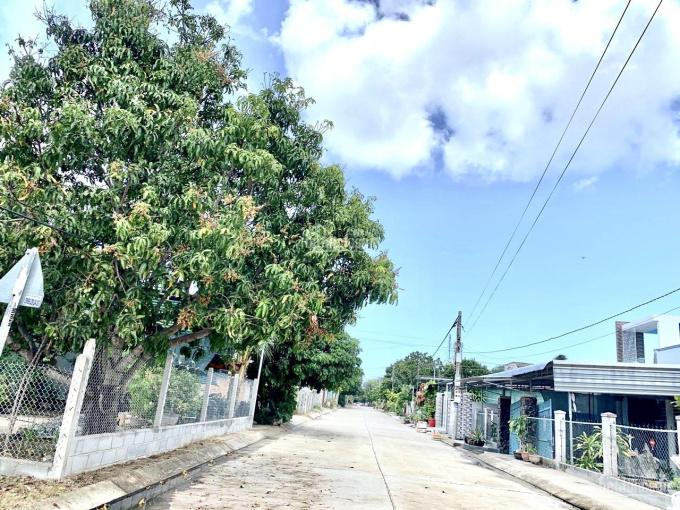 Bán đất giáp ranh Thị trấn Cam Đức - Cam Lâm, cách quốc lộ 150m. LH: 0962670950 ảnh 0