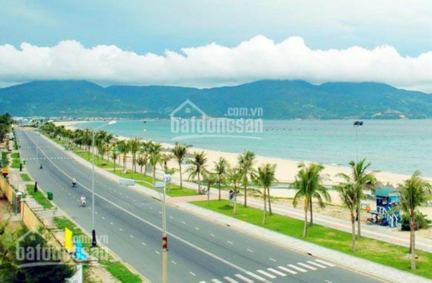 Bán đất mặt tiền Võ Nguyên Giáp trực diện biển Mỹ Khê, đối diện nhà hàng Mỹ Hạnh - LH: 0912.418.581 ảnh 0