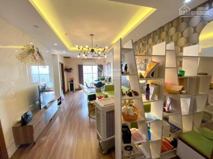 Bán căn hộ Goldsilk Complex Hà Đông, DT 128m2, 3PN. LH 0865683012 ảnh 0