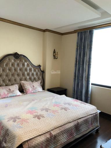 Bán gấp căn hộ 87m2 HC Golden City 319 Bồ Đề, ký trực tiếp CĐT, nhận nhà ở ngay với 80% nội thất ảnh 0