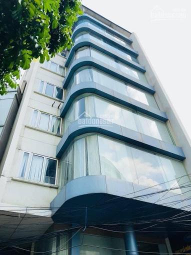 Hỗ trợ mùa Covid - văn phòng Trần Thái Tông - 130m2 * 8 tầng - 150ng/m2/th - 03.6660.6661 ảnh 0