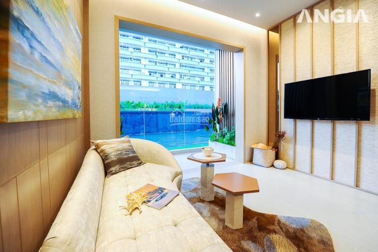 Chính chủ bán lại căn hộ 2PN (72m2) suất nội bộ - rẻ hơn thị trường 400tr - view biển tầng cao ảnh 0