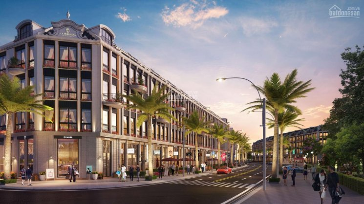 Shophouse ngay cửa ngõ phố cổ Hội An cơ hội đầu tư sáng giá cho cả nhà đầu tư lướt sóng và dài hạn ảnh 0