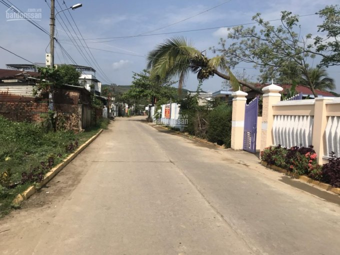 KDC Nam Hòa Tiến chỉ từ 3 triệu/m2 đường 5.5m ảnh 0
