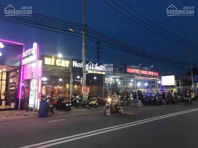 Cần bán đất D1, Việt Sing, Thuận An với giá gốc từ CĐT. LH: 0986196404 ảnh 0
