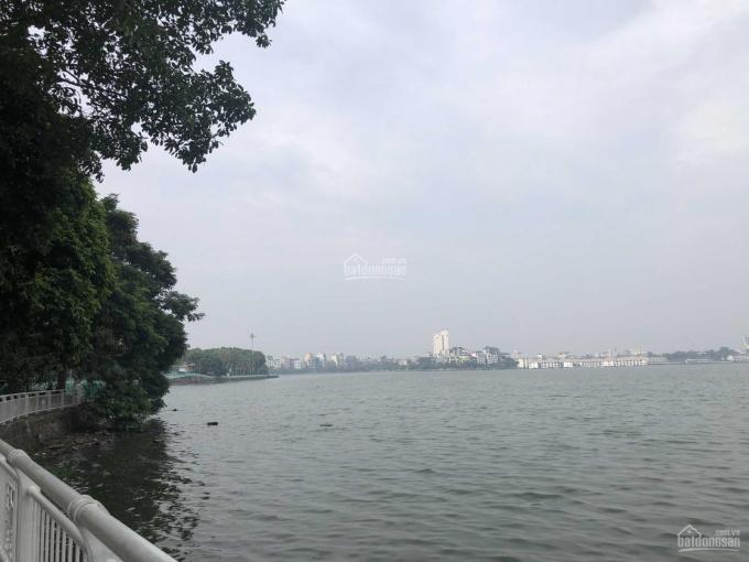 Phố Đặng Thai Mai, kinh doanh, ô tô tránh, MT 8m, 230m2, chỉ 35 tỷ ảnh 0