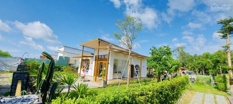 Nhà vườn Lộc An Sandy Homes tại Bà Rịa Vũng Tàu ảnh 0