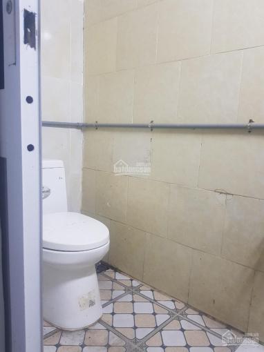 Cho thuê gác lửng tầng trệt WC riêng 14/10A Đường 53, P. 14, Q. Gò Vấp giá chỉ 1.1 tr/th bao ĐN ảnh 0