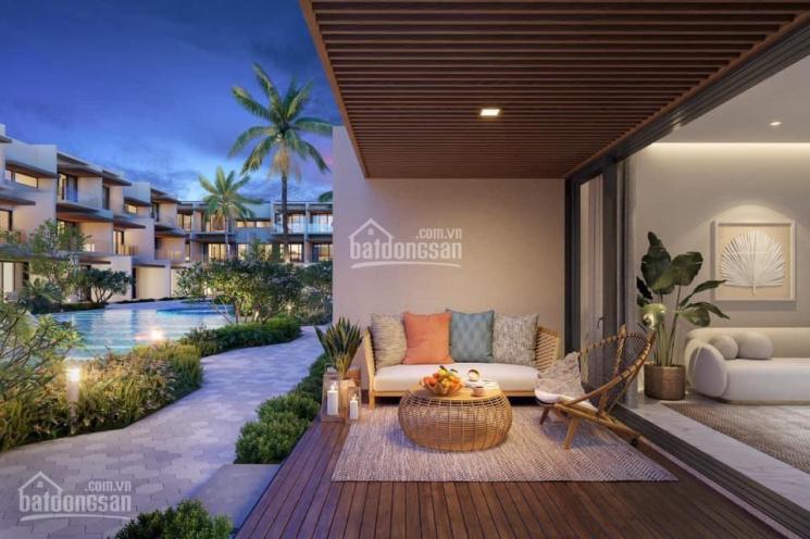 Ưu đãi suất nội bộ giá tốt nhất từ CĐT, TT 25% ( 1,7 tỷ) sở hữu ngay nhà phố vườn Phan Thiết ảnh 0