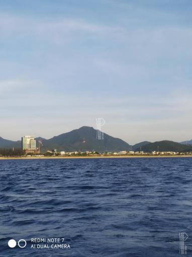 Bán cặp đất Trần Bích San, sát biển Nguyễn Tất Thành ảnh 0