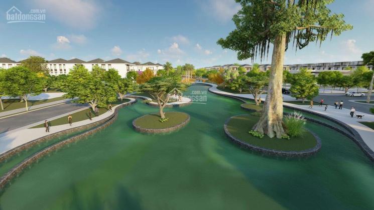 Bán shophouse - biệt thự nghỉ dưỡng Quất Lâm - Nam Định giá trực tiếp Chủ đầu tư ngoại giao 10 căn ảnh 0
