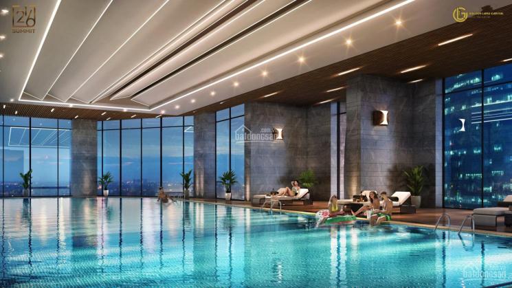 Mở bán online chung cư cao cấp Summit Building 216 Trần Duy Hưng, chiết khấu lên đến XX%, LS 0% ảnh 0