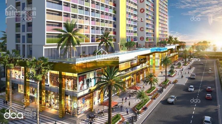 Độc quyền - quỹ căn shophouse mặt biển Bảo Ninh - Quảng Bình chỉ 1,999 tỷ ảnh 0