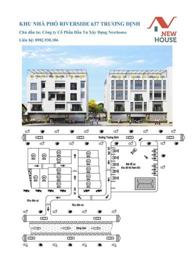 New House mở bán phân lô nhà ở luôn số nhà 34 ngõ 637 Phố Trương Định - Hoàng Mai - Hà Nội ảnh 0