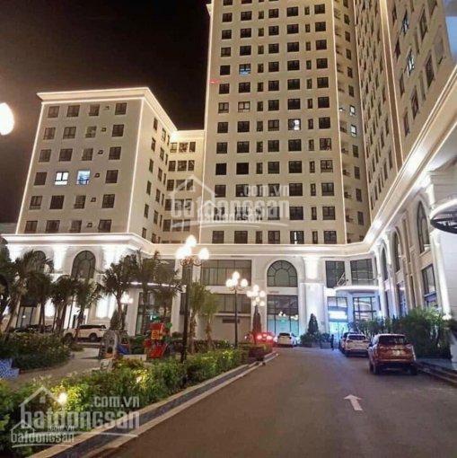 Nhượng lại 5 suất ngoại giao Eco City Việt Hưng CH 63m2 view vinhome giá 1,790 tỷ HTLS 0% 24tháng ảnh 0