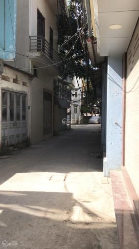 Sắm nhà trước tháng Ngâu siêu phẩm nhà Cầu Bươu cạnh KĐT Đại Thanh MT 3.82m, ôtô vào nhà ảnh 0