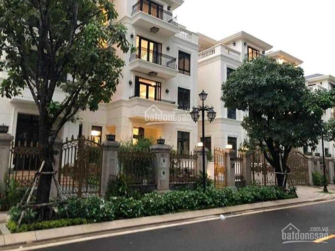 Biệt thự Vinhomes Ba Son Quận 1 căn góc ôm trọn sông Sài Gòn - 0938154565 ảnh 0