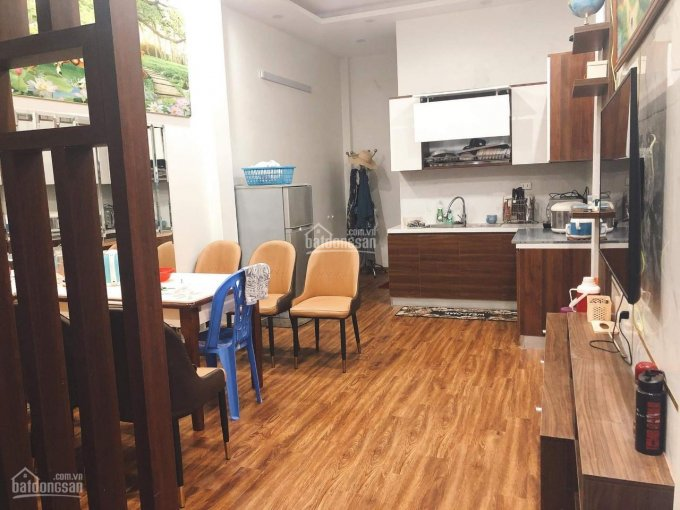 Bán gấp nhà phố Yên Lạc, tặng toàn bộ nội thất ảnh 0