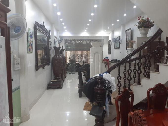 Bán nhà tại phố Nguyễn Đức Cảnh ảnh 0