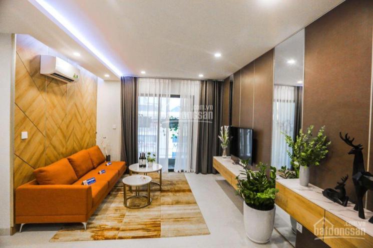 Cần bán căn hộ 2PN 75m2 tầng 20 chung cư Eco lake view, Hoàng Mai, Hà Nội, giá 2,2 tỷ ảnh 0