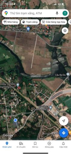 Cần bán nhanh lô đất Nghĩa Ninh sát đường 36m, giá chỉ 590tr ảnh 0