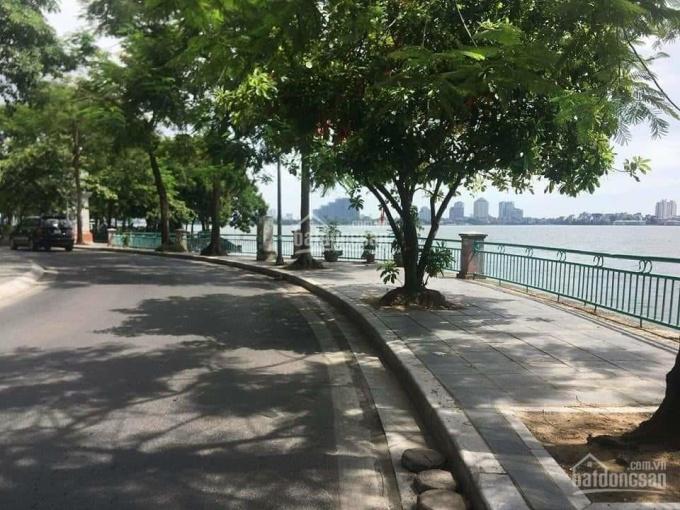 Bán đất tặng nhà 2 tầng - Trích Sài, 68m2, 5.3 tỷ, Tây Hồ, ngõ thông cách Hồ Tây 30m ảnh 0