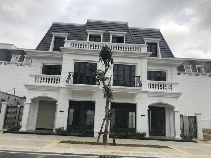 Bán lô góc duy nhất tại Vincom shophouse Hà Giang giá 16 tỷ trực tiếp CĐT, nhận nhà ngay, sổ đỏ ảnh 0