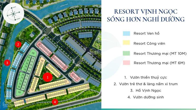 CC bán liền resort KĐT Ecoriver Hải Dương giá chỉ 5.x tỷ vị trí đẹp LH 0899866266 ảnh 0